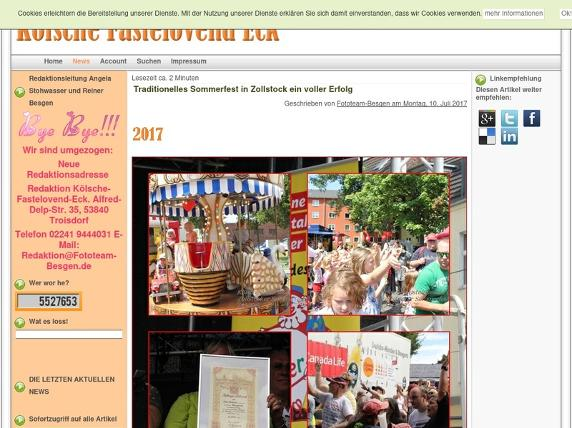 Screenshot von http://fototeam-besgen.de/modules.php?name=News&file=article&sid=4426